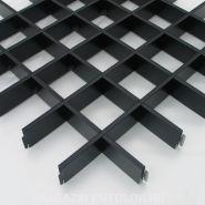 Грильято черный 50Х50