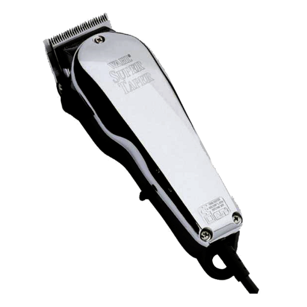 Машинка для стрижки волос Wahl Chrome Super Taper