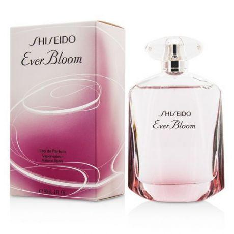 "Парфюмерная вода Shiseido ""Ever Bloom"", 100 ml"