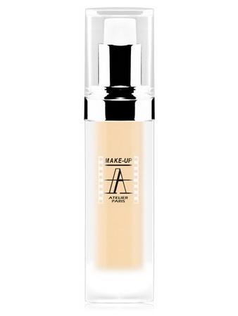Make-Up Atelier Paris Anti-Aging Fluid Foundation Beige AFL1B pale beige