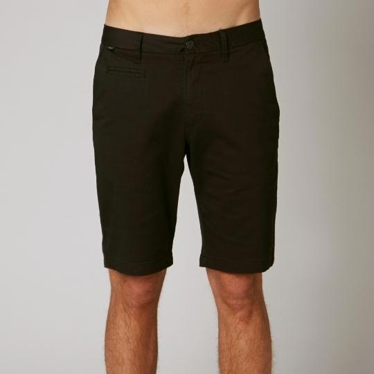 Fox - Selecter Chino Short шорты, черные
