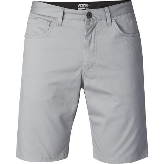 Fox - Blade Short шорты, серые