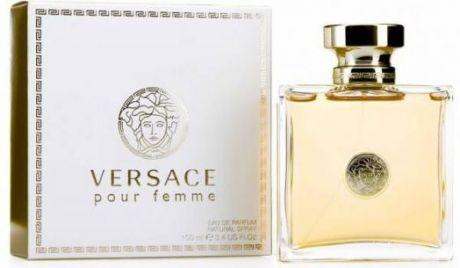"Парфюмерная вода Versace ""Versace"", 100 ml"