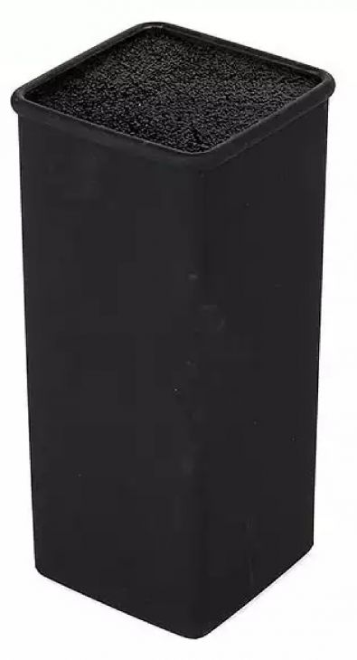 Satoshi подставка для ножей 10x10x22,5 см 838-018