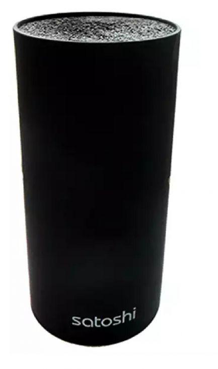 Satoshi подставка для ножей 11x22,5 см 838-019