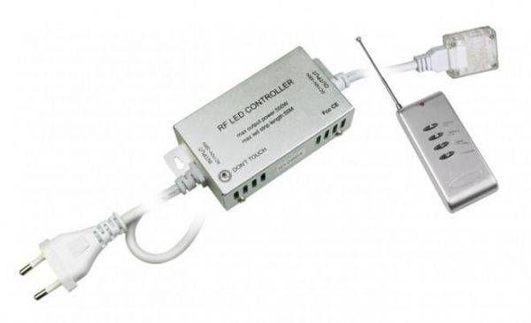 Контроллер Jazzway для MVS-5050 RGB без пульта  (150w/20m) 3607 .1003607