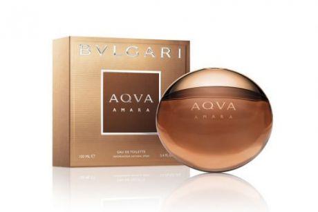 "Туалетная вода Bvlgari ""Aqva Amara"", 100 ml"