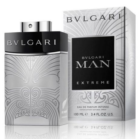 "Туалетная вода Bvlgari ""Man Extrême All Black Editions"", 100 ml"