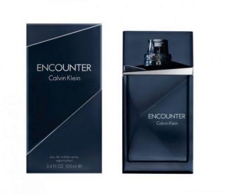 """Туалетная вода Calvin Klein """"Encounter"""", 100 ml"""