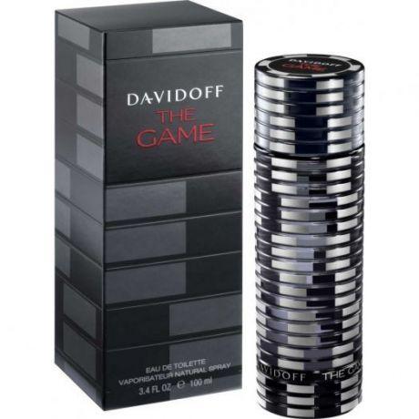 "Туалетная вода Davidoff ""The Game"", 100 ml"