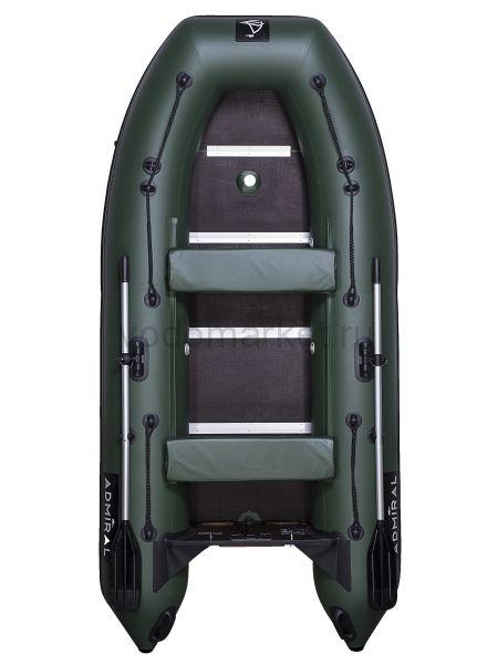 Адмирал 305 Classic (Лодка ПВХ)