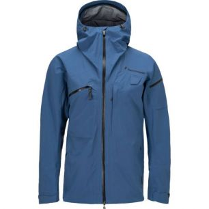 Peak Performance Heli Alpine GTX Jacket blue