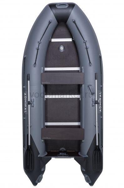 Адмирал 320 Sport Lux (Лодка ПВХ)
