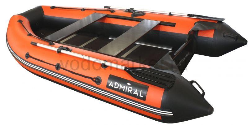 Адмирал 330  (Лодка ПВХ)
