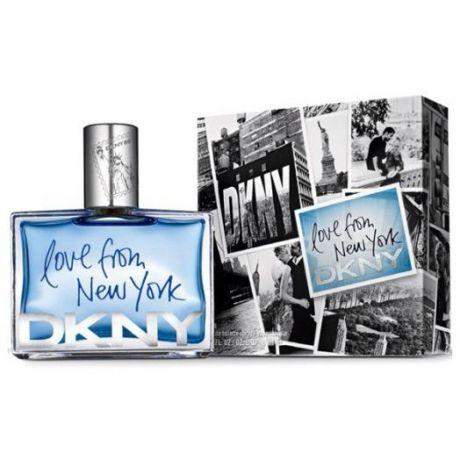 """Туалетная вода DKNY """"Love from New York for Men"""""""