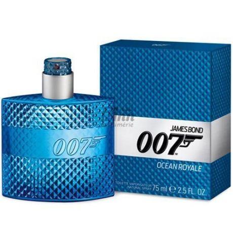 """Туалетная вода Eon Productions """"James Bond 007 Ocean Royale"""", 100 ml"""