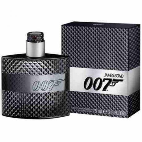 "Туалетная вода Eon Productions ""James Bond 007"", 100 ml"