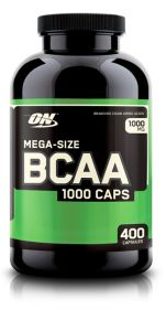BCAA 1000 Caps от Optimum Nutrition 400 кап
