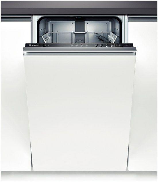 Встраиваемая посудомоечная машина Bosch SPV40E10
