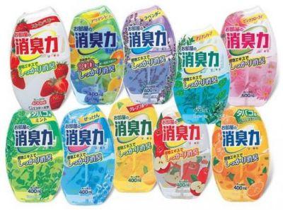 Жидкие ароматизаторы для комнат ST Shoushuuriki