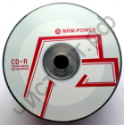 MRM-POWER CDR 80 52x Brand SP-50