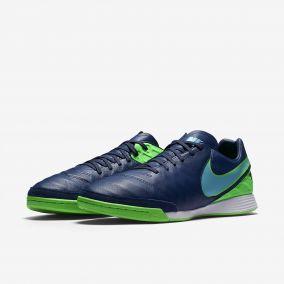 Игровая обувь для зала NIKE TIEMPO MYSTIC V IC 819222-443