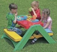 Стол для пикника Marian Plast 376