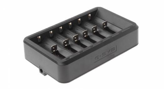 Аккумуляторное ЗУ для аккум. E SYB S6