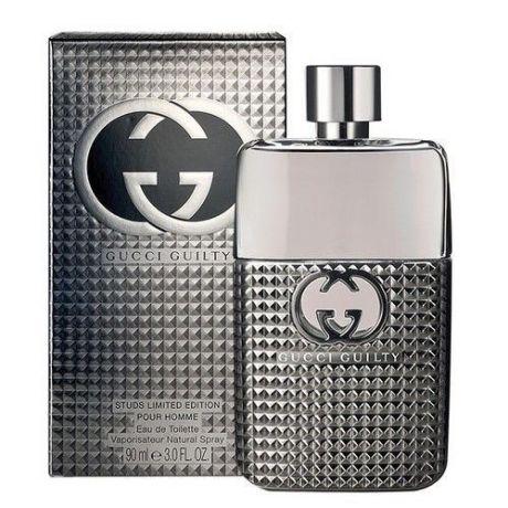 "Туалетная вода Gucci ""Guilty Studs Pour Homme"", 75 ml"