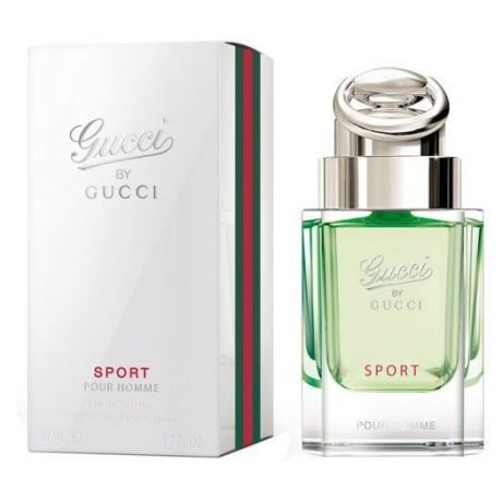 """Туалетная вода Gucci """"Gucci by Gucci Sport Pour Homme"""", 90 ml"""