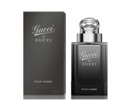 "Туалетная вода Gucci ""Gucci By Gucci Pour Homme"", 90 ml"