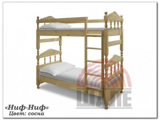Кровать Ниф Ниф