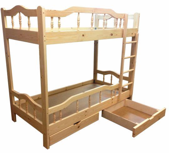 Кровать Джерри