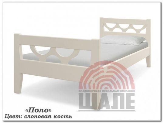 Кровать Поло