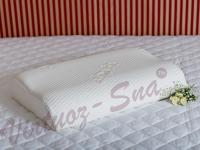 Подушка Comfort Plus Virtuoz 60х40