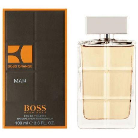 """Туалетная вода Hugo Boss """"Boss Orange for men"""", 100 ml"""