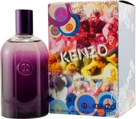 """Туалетная вода Kenzo """"Peace"""", 100 ml"""