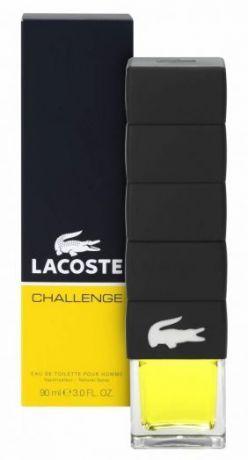 "Туалетная вода Lacoste ""Challenge"", 90 ml"
