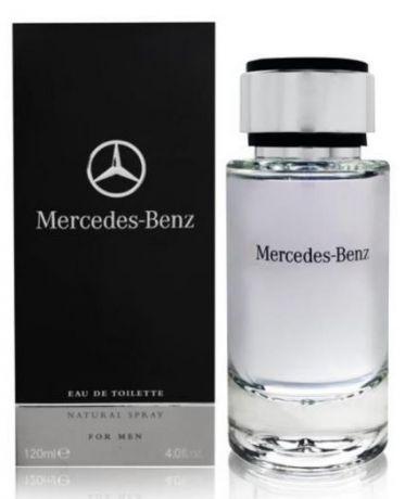 "Туалетная вода Mercedes-Benz ""Mercedes-Benz "", 100 ml"