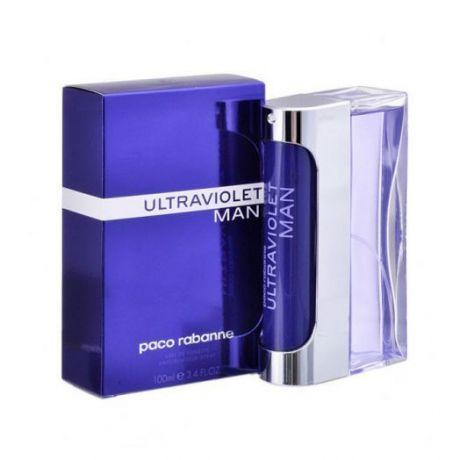 """Туалетная вода Paco Rabanne """"Ultraviolet Man"""""""