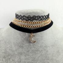 Ожерелья и подвески