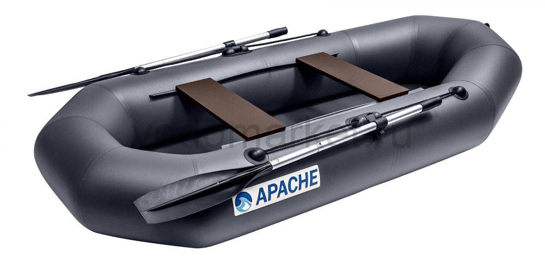 Лодка ПВХ APACHE 260