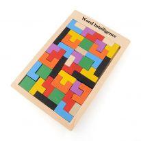 Пазлы и волшебные кубики