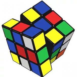 Головоломка Кубик Рубика
