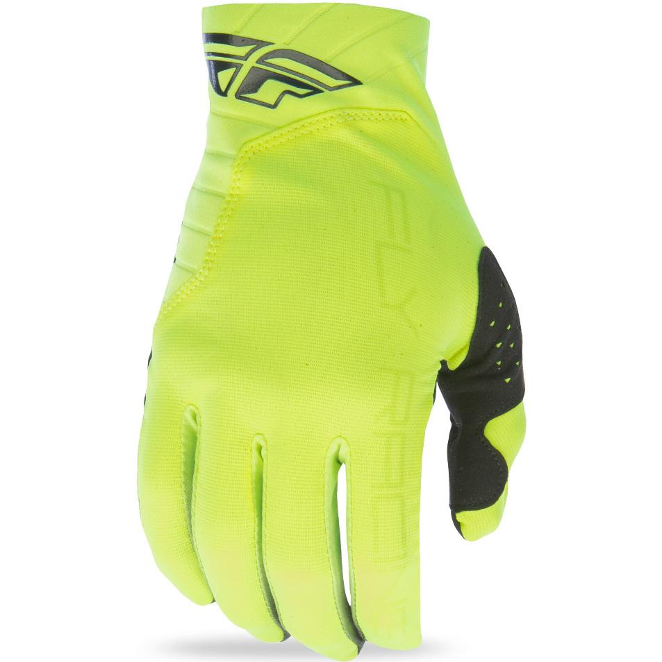 FLY - 2017 Pro Lite перчатки, HI-VIS