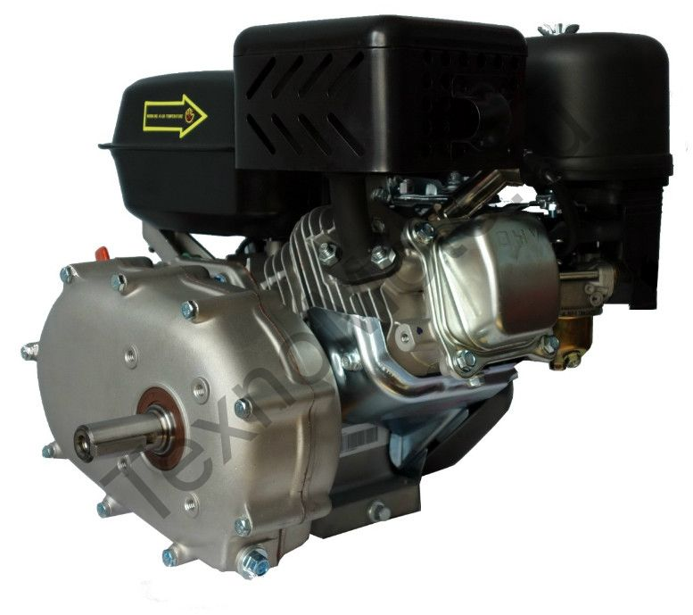 Двигатель Zongshen ZS 177FP-4