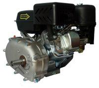 Двигатель Zongshen (Зонгшен) ZS 177 FP-4 с понижающим редуктром 1/2 и автоматическим сцеплением, мощностью 9 л.с., диаметр вала 22,0 мм. Комплектуется ручным пуском и катушкой освещения мощностью (12V, DC 60W)