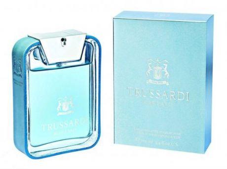 "Туалетная вода Trussardi ""Blue Land"", 100 ml"