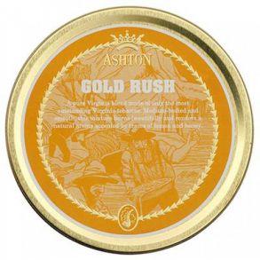 Табак Ashton Gold Rush (Голд Раш) 50 гр.
