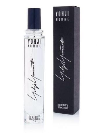 "Туалетная вода Yohji Yamamoto ""Yohji Homme"", 100 ml"